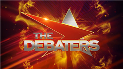 THE DEBATERS