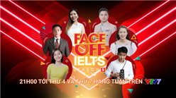 IELTS FACE-OFF